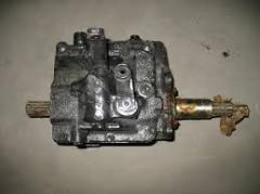 Box of gear shift KPP 452 of N / about plant...