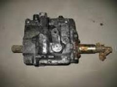 Коробка переключения передач КПП 469 с/о в...