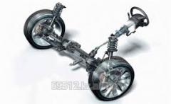 Рулевое управление 469 в сборе Артикул: