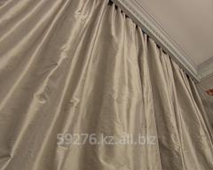 Ткань для штор портьерная
