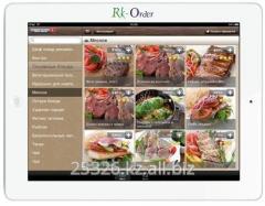 Технология rk-order прекрасная альтернатива