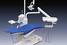 Установка стоматологическая RITTER AMERICA