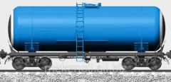 Tank cars - rent or sale