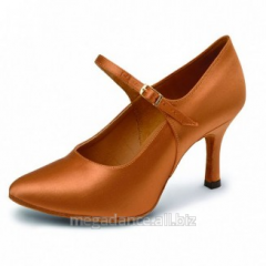 Women's shoes for dances the standard the