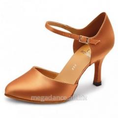 Women's shoes for dances the standard Tango