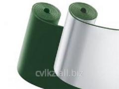 Теплоизоляция K-Flex Рулон ECO/ AD+AlU, ширина
