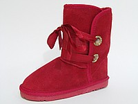 Обувь детская зимняя FLAMINGO
