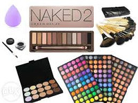 Cosmetic set Mas