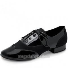 Men's shoes for dances the standard the