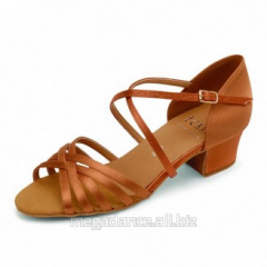 Footwear Christie-in, rating for girls of fashions