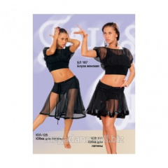 Skirt YuL-111 Latina