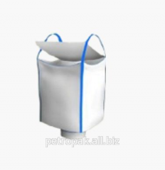 The soft container Big-beg polypropylene one - two