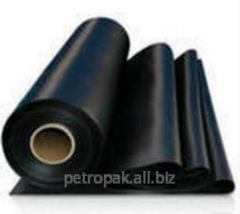 Geomembrane of 1 mm