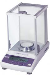 Laboratory scales analytical CAUX, CAUW, CAUY,