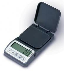 Laboratory scales of RE-260 (pocket scales),