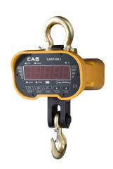 Crane scales of Caston-I, Scales crane electronic