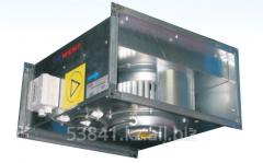 Вентилятор канальный WKp-8-T-600