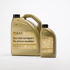 Motor oil for the Platin Hcd Sae 5w-40 car art.