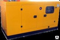 Генератор 50 кВт   Модель 131