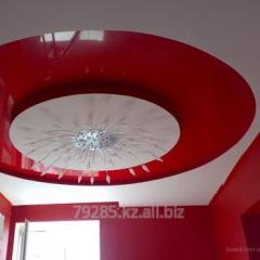 Натяжной потолок НТП - 0115