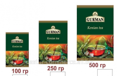 Gurman tea