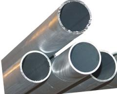 Mm galvanized pipe of GOST 3262-75, 108х3,5
