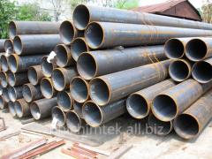 Трубы стальные водогазопроводные  32х2,8
