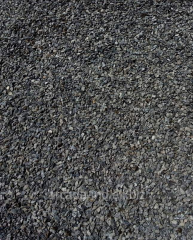 Crushed stone Fraction of 20-40 mm. cubical