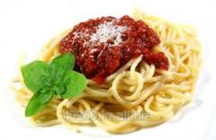 Spaghetti wholesale