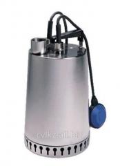 Насос дренажный Unilift KP150-M-1 1x220-230V 50Hz