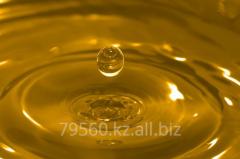 Масло подсолнечное на розлив вагонами