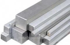 Квадрат сталь 16х16 мм, 3 сп, Гост 535-2005,