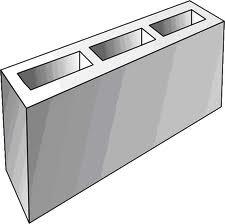 Камень стеновой СКЦ-2