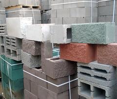 Блоки стеновые пенобетонные