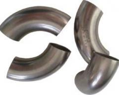 Branch steel GOST 3262-75, 17375-2001, diameter