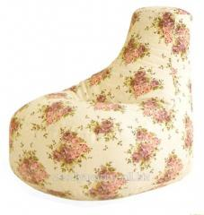 Basma padded stool