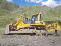 Bulldozer Komatsu D155-A5