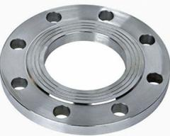 Flange of steel Ru 10, GOST 12820-80, diameter of