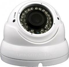 Analog HD video camera U 127