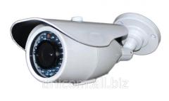 U 525 Anti-vandal dome camera