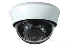 U527 Anti-vandal dome camera