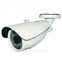 K127 Anti-vandal dome camera