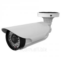 Anti-vandal K 347 outdoor camera