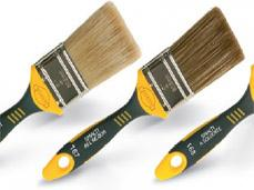 Brush for paintings