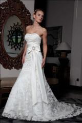 Свадебное платье Модель MS0038