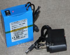 Аккумулятор Артикул YSD-12900, 100 Вт