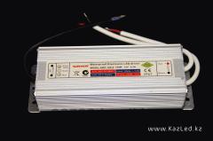 Heat-waterproof power supply unit Article of