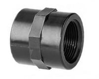 Coupling pig-iron, with a diameter of 32 mm