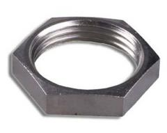 Lock-nut pig-iron GOST 8961-75 with a diameter of
