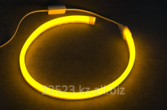 Fleks-neon Article of PB-2W-Y yellow